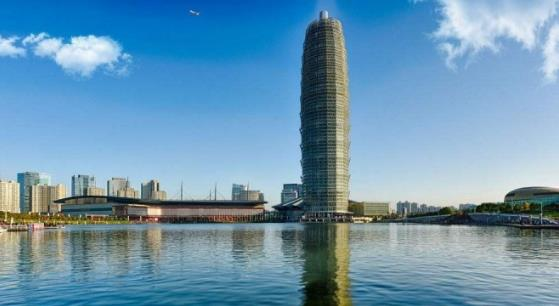 专家齐聚建言献策 助力郑州智慧城市建设