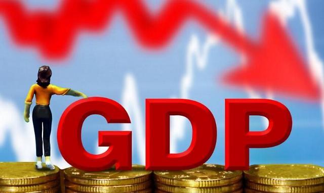 社科院:预测2019年我国GDP增长率在6.4%左右