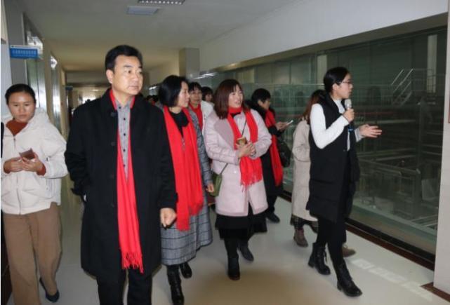 文蕴虞城——女作家女记者走进木兰故里采风纪实