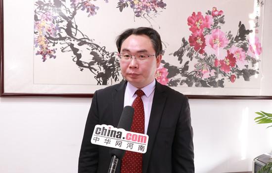 齐伟源:沐改革春风 做房地产估价行业的佼佼者(视频)