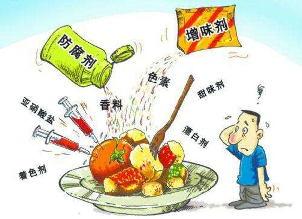 市场监管总局:三季度食品安全监督抽检总体合格率97.6%