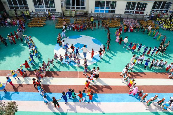 河南最新省级示范幼儿园名单公布:新批20所16所被摘牌