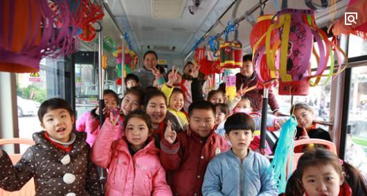 河南简化学生公交卡办理流程 推广郑州模式
