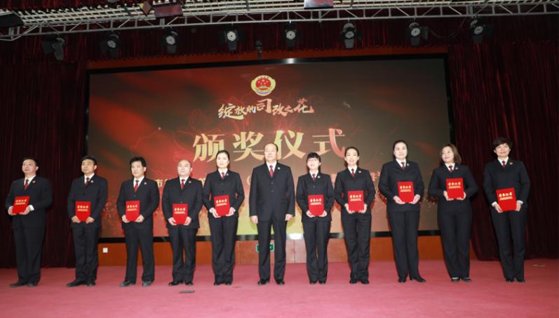 郑州检察机关评出10大精品案件 让榜样成为一种力量