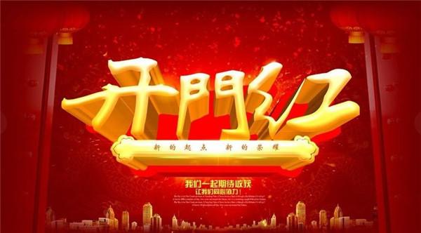 """新野农商银行(筹)开展""""开门红""""迎新年踩街宣传活动"""