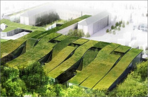 郑州洛阳许昌位居河南省城市可持续发展三甲