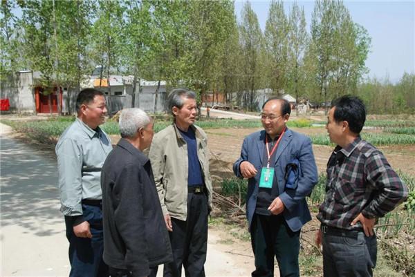 2018南阳十大平安惠民实事公布