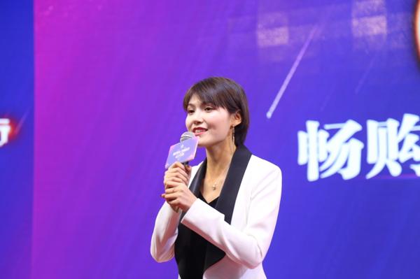 2019·年度盛典隆重举行 影视巨星谭耀文空降郑州