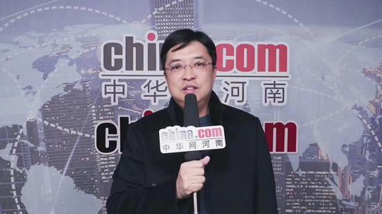 """鲁永滨:和改革开放共成长 新时代律师也""""维权""""(视频)"""
