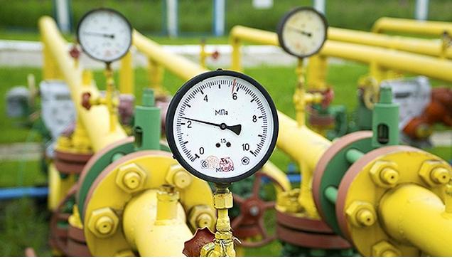 中石油:维护市场秩序 本采暖季公司液化天然气售价将不超前期最高价格