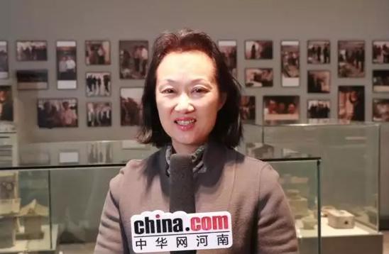 李电萍:改革开放再出发 做新时代传统文化的践行者(视频)