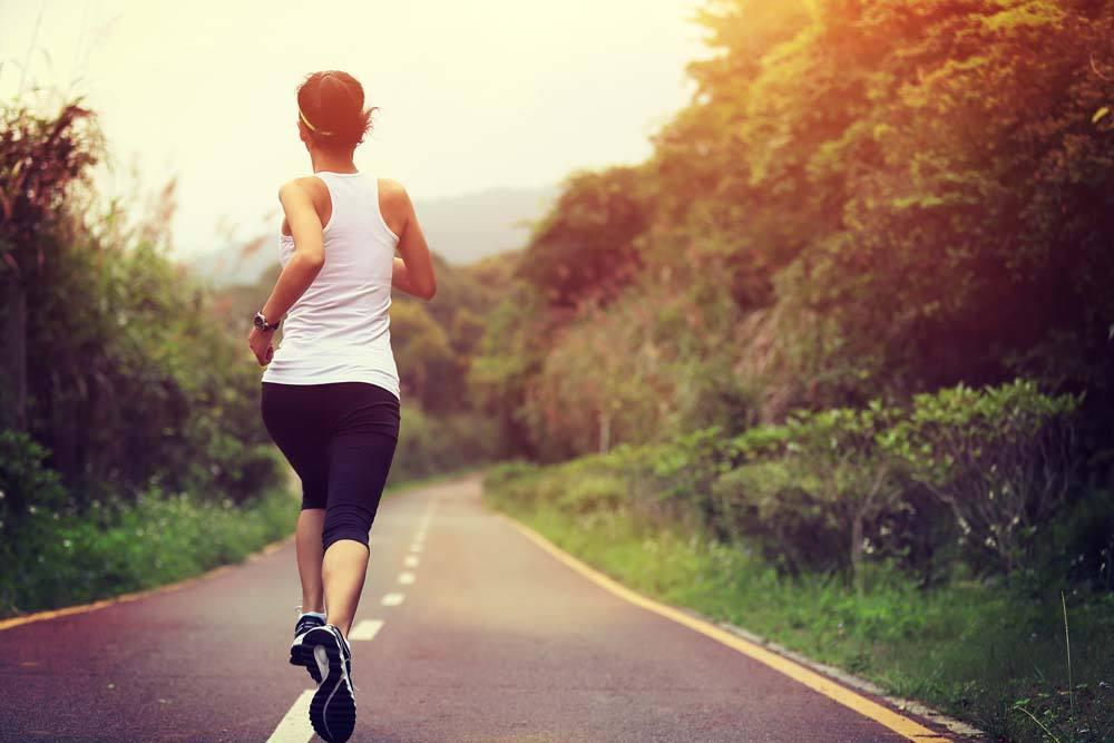 运动后身体有啥变化?抗衰老最好的方式是运动!