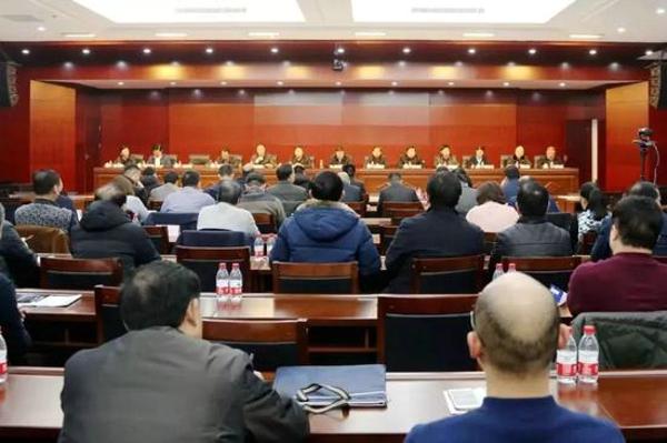 河南13部门开展百日行动 联合整治保健市场乱象