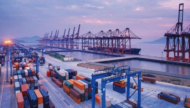 海关总署回应四季度外贸进出口增速放缓:增速波动是常见的