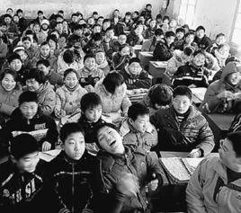 教育部:6省份部分学校存在大班额大校额等问题