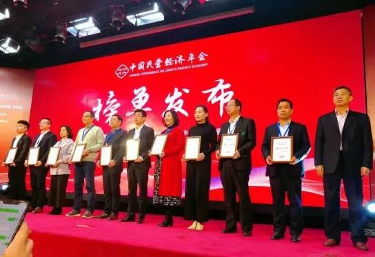 """宁陵""""3+六全""""创新社会扶贫模式 荣获2018年度""""创新中国""""最佳案例"""