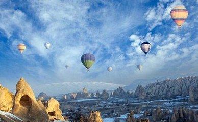 """约4亿人次将旅游过年 """"避寒""""和""""冰雪""""是两大主题词"""