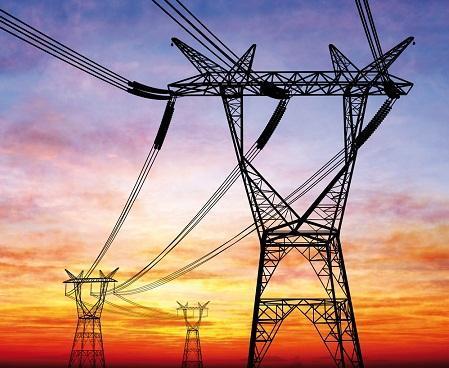 2018年我国全社会用电量68449亿千瓦时 同比增8.5%