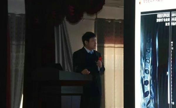 """河南省直三院""""脊柱微创协作医院""""落户周口"""