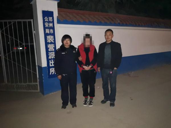 邓州:女子贷款买豪车倒卖他人 隐瞒事实涉嫌诈骗被刑拘