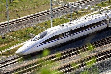 郑万、郑阜、商合杭三条高铁 2019年将建成通车
