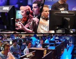 """打游戏也是""""正经工作""""?人社部初步确定了15项新职业"""