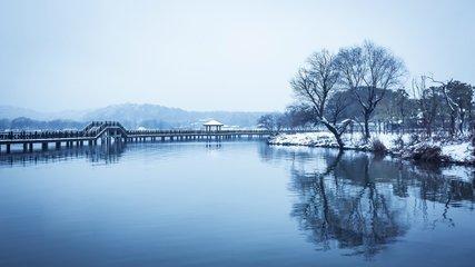 河南今日大部有明显的雨雪天气 预计积雪最深达10cm