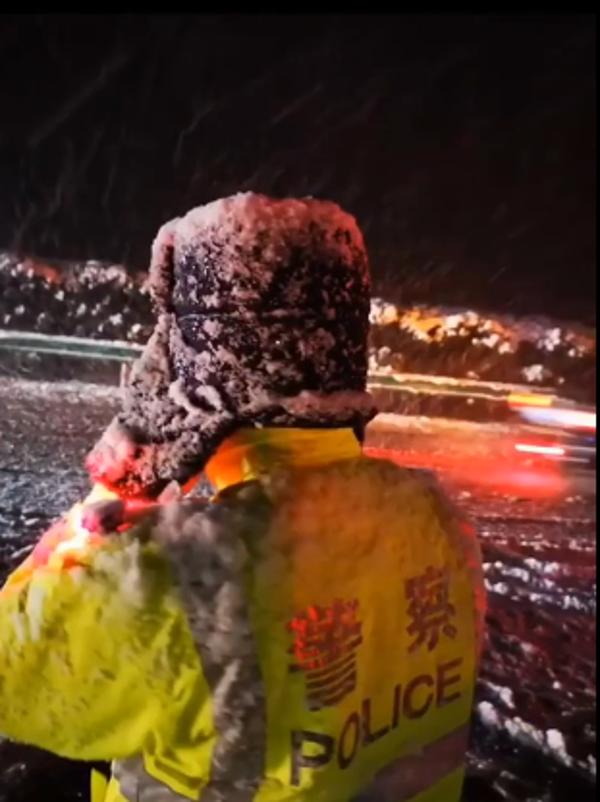截止目前,河南全省高速公路恢复通行!