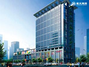 新光集团18.7亿债务违约 北方国际信托不幸中招2.1亿