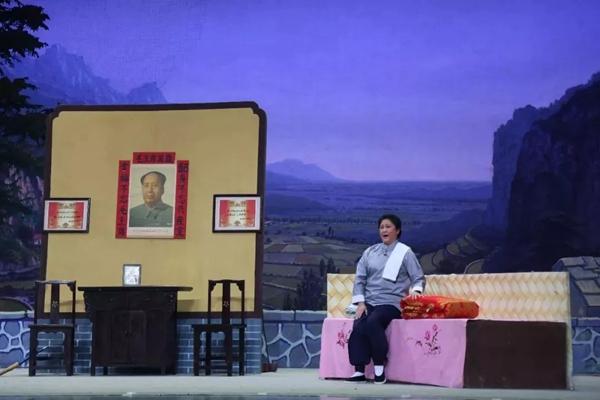 豫剧《朝阳沟》:跨界演员等联袂演绎 名家荟萃