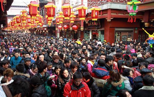 2019春节全国4.15亿人次出游 实现旅游收入5139亿元