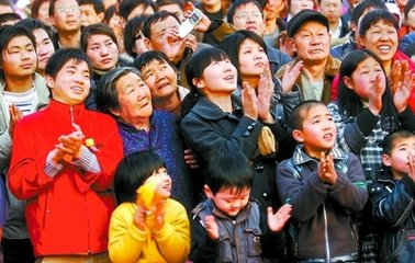 文旅融合展魅力 春节期间河南旅游收入超180亿元