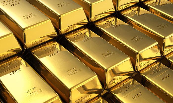 中国黄金消费市场持续回暖 消费量连续6年全球第一