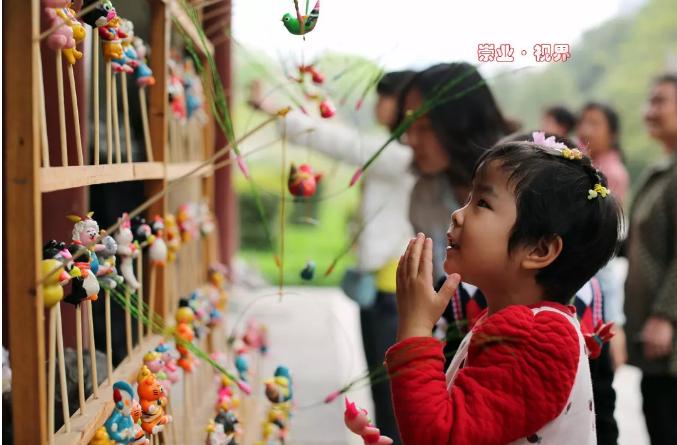 春节黄金周,新乡民俗文化丰富多彩