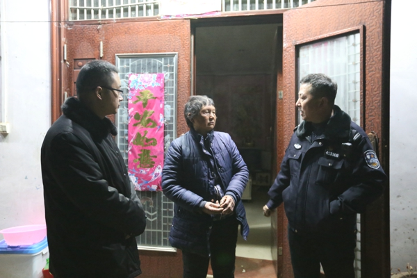 """西峡法院:春节执行不打烊,老赖年关变""""难关"""""""