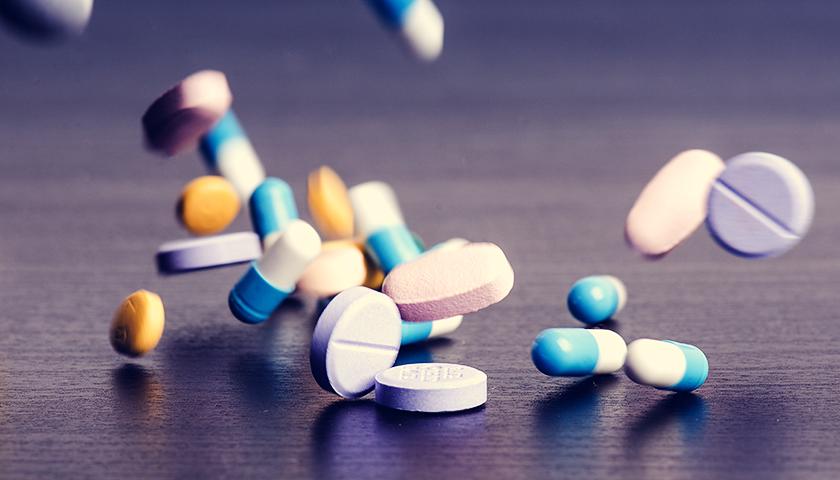 税务总局:3月起首批21个罕见病药品减按3%征增值税