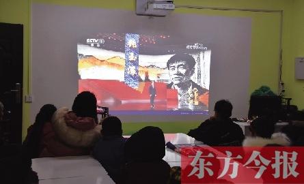 """河南小学教师张玉滚当选""""感动中国""""2018年度人物"""