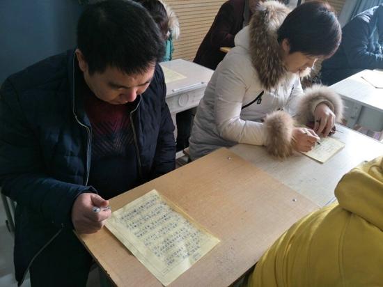 家校合力 共促发展:郑州高新区五龙口小学开展新学期家长会