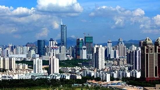1月70城房价数据:一二线城市新建商品房价格环比微涨