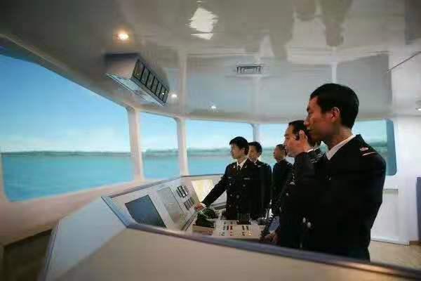 河南泛和船舶:海员引领奔小康年薪十万不是梦