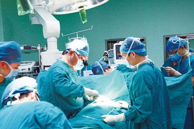 重庆:三级医疗机构稳步开展日间手术