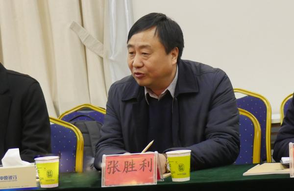 河南水稻专家齐聚水牛稻 为振兴原阳大米品牌献计献策