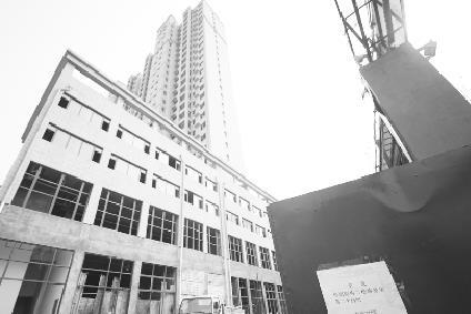 """逾期近三年 至今未交房 洛阳恒信绿地公馆成""""失信烂尾楼"""""""