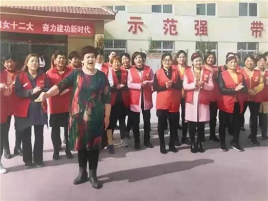 巾帼风采!许昌市妇联魅力女性事迹展——妇女引领先锋李银娥
