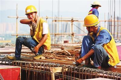 两部门:建筑工人实名制管理办法实施 3月1日起正式开始