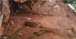 栾川龙泉洞旧石器遗址入选