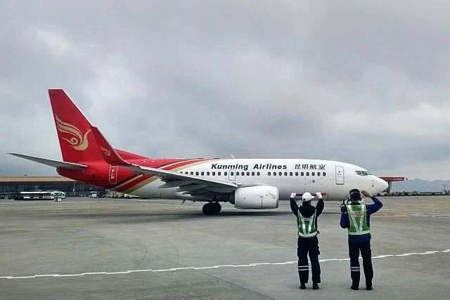 2019春运民航运送旅客7288万人 国内航班平均正常率约80.42%