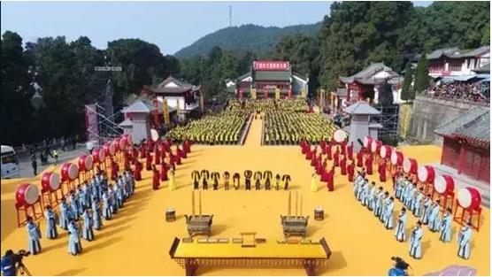 第四届海峡两岸文昌文化活动暨文昌祭祀大典将在四川梓潼七曲山举行