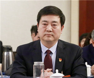 刘宛康:希望尽快将呼南高铁豫西通道纳入国家规划之中