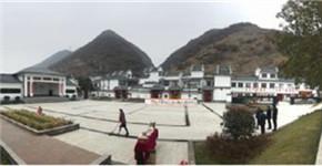 西峡县石界河镇村容户貌大提升 实现旧貌换新颜